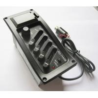 China guitar pickup parts EQ7547R on sale
