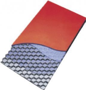 Quality decorative aluminum honeycomb sandwich panel For metal walls , 1250mm 1500mm width wholesale