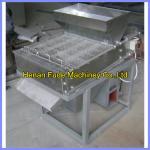 Quality Dry type peanut peeling machine 400kg/h, roasted peanut peeling machine wholesale