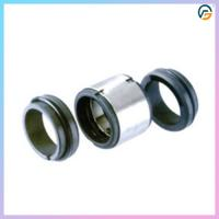 Quality Unbalanced Burgmann M74-D Double Mechanical Seals Multi Spring Easy Install wholesale
