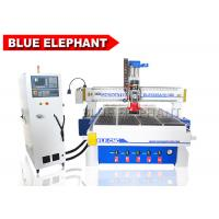 Quality Multipurpose woodworking machine , router cnc atc for woodworking , cnc router machine for kitchen cabinet wholesale