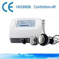 Quality Portable ultrasonic rf vacuum cavitation machine wholesale