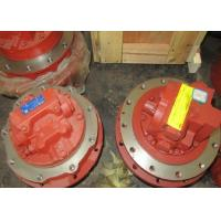 Quality Red Final Drive Assembly TM07VC-01 Hyundai R60-7 Excavator Genuine Motor wholesale