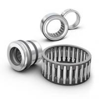 Quality Stamping Miniature Needle Roller Bearing HK04 5 6 7 8 8 9 10 12 Mm HK0408 wholesale
