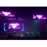 Quality Eachinled LED Backdrop Screen Indoor LED Video Wall P2.9 P6.9 P5.9 wholesale