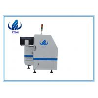 China Middle Pcb Component Mounting Machine , Led Lights Assembly Machine HT-E6T-600 on sale