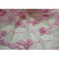 Quality Embroidered Lace wholesale
