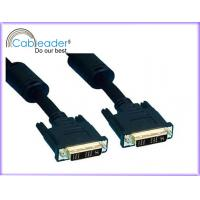 Quality Cableader Digital Life High Performance DVI-I Monitor Cable DVI 18+5 male To DVI 18+5 male wholesale
