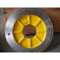 Quality Centrifugal Submersible Sand Pump , Submersible Mud Pump Parts Anti Wear Material wholesale