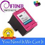 Quality Compatible HP CC656AN (HP 901 Color) Tri-Color Ink Cartridge wholesale