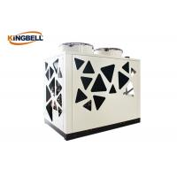 Quality 1800kW Commercial Air Handling Unit  Hospital Modular Low Temperature Application wholesale
