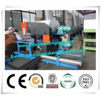 China Automatic PU Sandwich Panel Production Line Sheet Metal Roll Forming Machines on sale