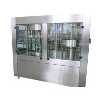 Quality Mineral Water Filling Machines , Water Bottling Machine For Complete Production Line wholesale