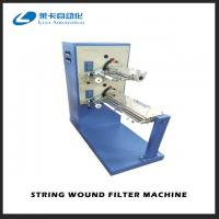 China String Wound Filter Cartridge Machine on sale