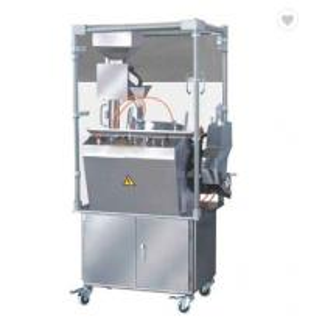 China Soft Gel Capsule Printing Machine , Manual Capsule Filling Machine on sale