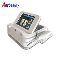Quality 7 Treatment Cartridges High Intensity Focused Ultrasound Machine For Face Lift Body Slimming wholesale