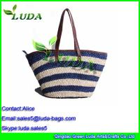 Quality travel bags designer bags hand bags online corn husk straw bags wholesale
