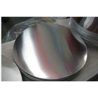 Quality Abrasion Resistant Aluminum Disk Blanks With High Weather Resistance wholesale