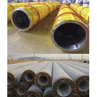 Quality 10m - 14m Electronic Concrete Pole Steel Mould Construction wholesale