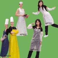 Buy cheap Urethane Apron, EVA Apron, SPP Apron,PE Apron from wholesalers