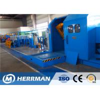 Quality Single Twist Machine With Concentric Taping , Automatic Wire Twister Low Noise wholesale