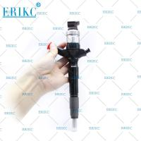China ERIKC 23670 30110 23670 0L020 diesel fuel injectors 095000 5290 23670 30280 injection pump 23670 39316 23670 39185 on sale