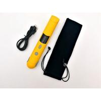 Quality 18 - 23w Wireless Rechargeable Hair Straighteners With Li-Ion Battery wholesale