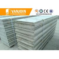 Quality Class 8 Seismic Resistance Composite Panel Board Insulation Polystyrene Concrete Panels wholesale