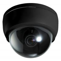 China PoE D-WDR Low Lux Surveillance Camera JPEG / MPEG-4 , Auto Iris Lens on sale