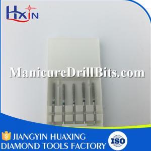 FG Diamond Dental Drill Bits For Dental High Speed Handpiece Antirust