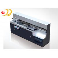 China Double Wire Binding Machine , Ring Binding Machine Plastic Double Handle on sale