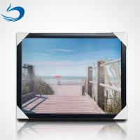 Quality In- Stock 3D Picture High Definition Large Size Custom 3D Lenticular Printing Poster wholesale