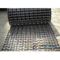 Quality AISI304,  DIN1.4301, SUS304/ Flat Wire Conveyor Belt/ Standard(Heavy) Duty wholesale