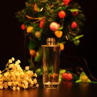 Quality Soda - Line Glass Perfume Bottles , Empty Perfume Spray Bottles Printing wholesale