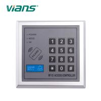 Quality 12V DC Single Door Access Controller ID Card Standalone Access Control Proximity wholesale