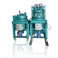 Quality Mixing machine (apg clamping machine for overhead line insulator) wholesale
