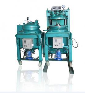 Quality Mixing machine (resin transfer molding machine) wholesale