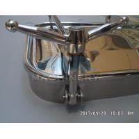 Quality Stainless Steel Manhole Cover Manhole Covers Manufacturers Used Manhole Covers wholesale