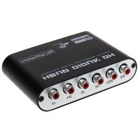 China 5.1 RCA Digital Audio Decoder on sale