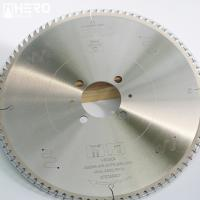 China Large Diamond Saw Blades Dimensional Stable Cost Effective High Performance on sale