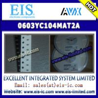 Quality 0603YC104MAT2A - AVX Corporation - MLCC with FLEXITERM General Specifications - Email: sal wholesale