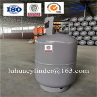 China OEM Kitchen 12.5kg Lpg Gas Cylinder / Household Gas Cylinder / FOR South Africa clients for sale
