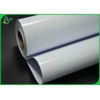 Quality 24 Inch 230grm Waterproof Inkjet Photo Paper With Good Printing wholesale