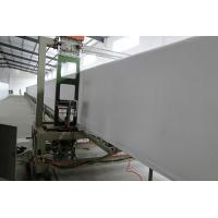 Quality Professional CNC Foam Cutting Machine With Automatic PLC Control wholesale