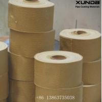 Quality 1.2 Mm Thickness Pipe Coating Materials Corrosion Protection UV Resistance wholesale