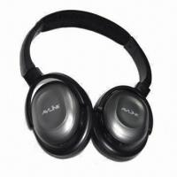 Quality Bluetooth Stereo Wireless Headphones with Built-in 40mm Speakers, Active noise cancelling Function wholesale