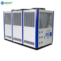 Quality High Efficiency CE 23TR Industrial Paper Processing Machine Cooling Chiller With Security Protection wholesale