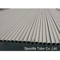 Cheap TP310 / 310S Seamless Stainless Steel Tube Cold Drawn Corrosion Resistant for sale