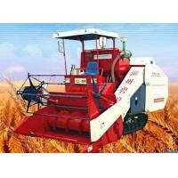 Quality BILANG 4LZ-2.0 Full Feeding Combine Harvester wholesale