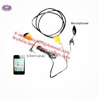Quality Details about Covert Spy Wireless Inductive Neckloop Cable For Mini Earpiece Earphone For Exam Spy Earpieces Wireless wholesale